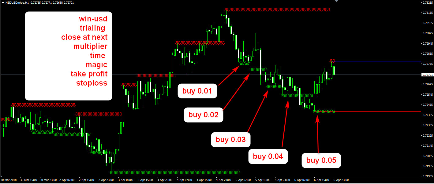 Martingale forex indicator college town investment property pa